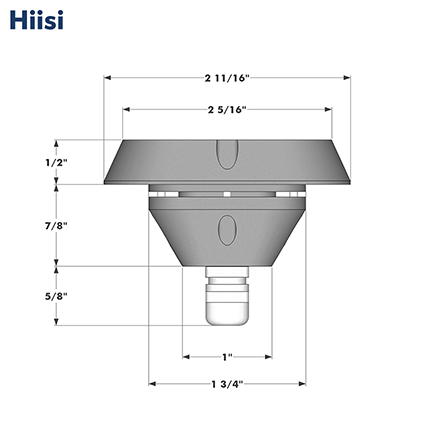 Hiisi Dimensions (Side)