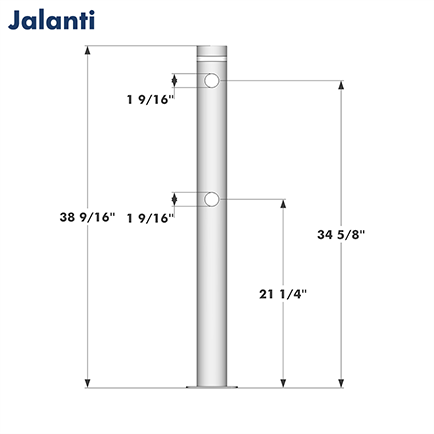 Jalanti Dimensions (Side)