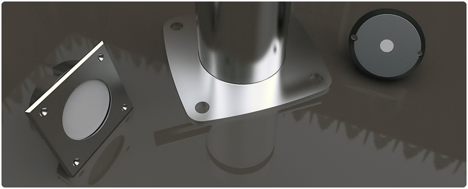 Products for marine applications