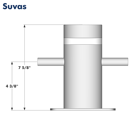 Suvas Dimensions (Side)